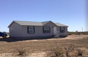 22533 W Myers Street, Wittmann, AZ 85361