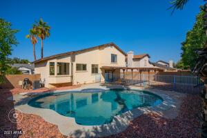 6321 W CAMPO BELLO Drive, Glendale, AZ 85308