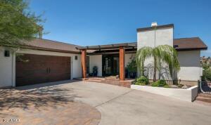 15539 E Tepee Drive, Fountain Hills, AZ 85268