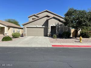 11536 W CHERYL Drive, Youngtown, AZ 85363