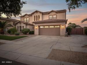 2798 E CRESCENT Way, Gilbert, AZ 85298