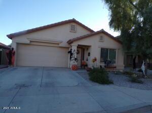 23637 W SONRISAS Street, Buckeye, AZ 85326