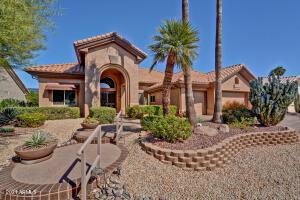 13754 W VIA MONTOYA, Sun City West, AZ 85375