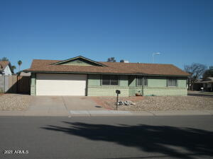 2011 N CENTRAL Drive, Chandler, AZ 85224