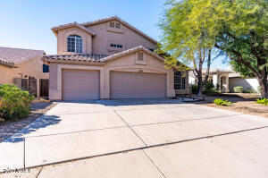 1270 N ITHICA Street, Gilbert, AZ 85233