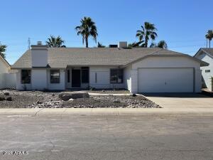 10897 E Clinton Street, Scottsdale, AZ 85259