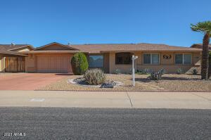 17829 N COUNTRY CLUB Drive, Sun City, AZ 85373