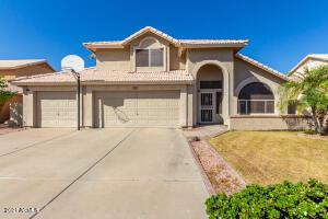 14242 N 92ND Avenue, Peoria, AZ 85381