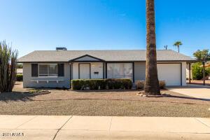 10515 W HOPE Drive, Sun City, AZ 85351