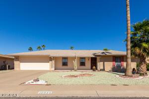 10834 W HUTTON Drive, Sun City, AZ 85351