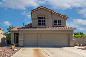 21583 N 59TH Drive, Glendale, AZ 85308