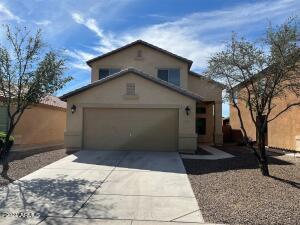 40133 W SANDERS Way, Maricopa, AZ 85138