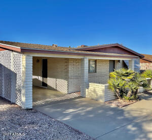 2126 E GRETTA Place, Phoenix, AZ 85022