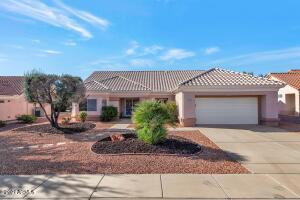 15313 W GREYSTONE Drive, Sun City West, AZ 85375
