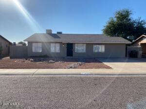 9542 N 67TH Drive, Peoria, AZ 85345