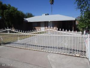 5036 W OCOTILLO Road, Glendale, AZ 85301