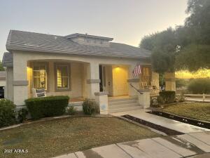 2615 E VALENCIA Street, Gilbert, AZ 85296