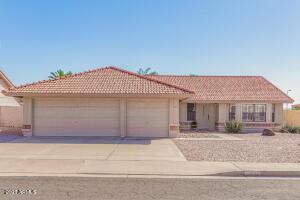 5431 E ELLIS Street, Mesa, AZ 85205