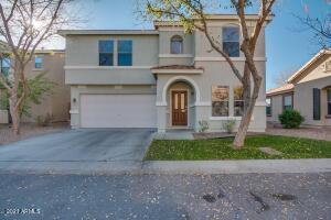 2161 S LUTHER, Mesa, AZ 85209