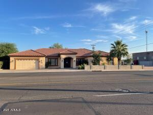 1111 W SUPERSTITION Boulevard, Apache Junction, AZ 85120