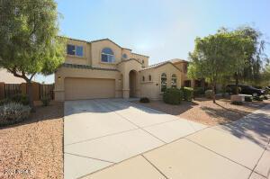 24789 W VISTA NORTE Street, Buckeye, AZ 85326