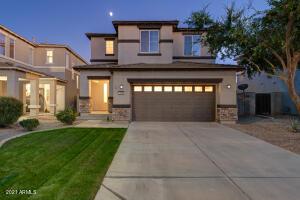 1249 E JULIAN Drive, Gilbert, AZ 85295