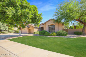 6904 W JOSAC Street, Glendale, AZ 85308