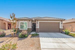25959 W VISTA NORTH Drive, Buckeye, AZ 85396