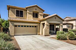 16526 N 178th Avenue, Surprise, AZ 85388