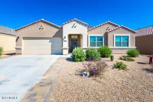 30058 W ROCKMOUNT Avenue, Buckeye, AZ 85396