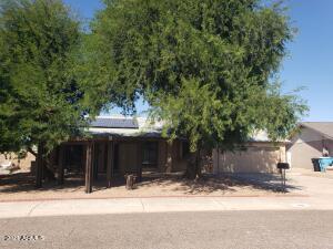 308 W ORAIBI Drive, Phoenix, AZ 85027