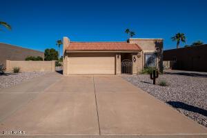 26433 S SNEAD Drive, Sun Lakes, AZ 85248