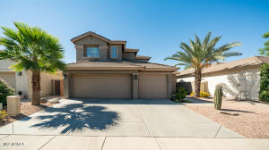 7732 S LA CORTA Drive, Tempe, AZ 85284