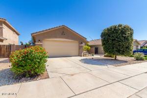 999 S 167TH Drive, Goodyear, AZ 85338