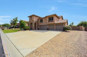 9585 W KEYSER Drive, Peoria, AZ 85383