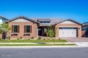 3734 E AUSTIN Drive, Gilbert, AZ 85296