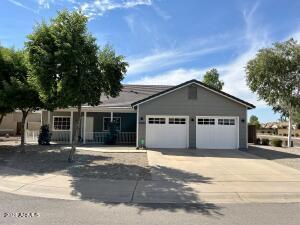 22602 S 215TH Street, Queen Creek, AZ 85142