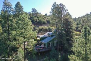 5680 E ENCHANTED FOREST Trail, Prescott, AZ 86303