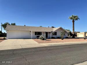 11046 N 105TH Avenue, Sun City, AZ 85351
