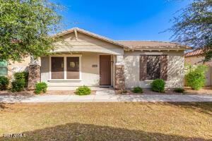 3876 S Bandit Road, Gilbert, AZ 85297