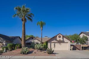 6204 W BERYL Avenue, Glendale, AZ 85302
