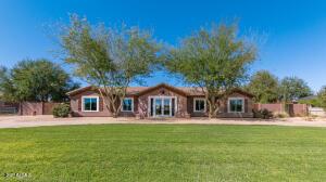 7420 N 173RD Avenue, Waddell, AZ 85355