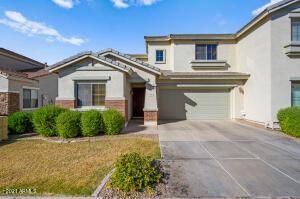 1050 E REDWOOD Drive, Chandler, AZ 85286