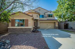 77 W GREY STONE Street, San Tan Valley, AZ 85143