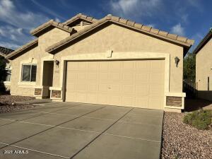 10132 N 116TH Lane, Youngtown, AZ 85363
