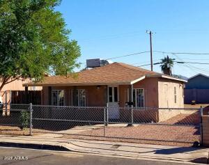 19 E MADDEN Drive, Avondale, AZ 85323