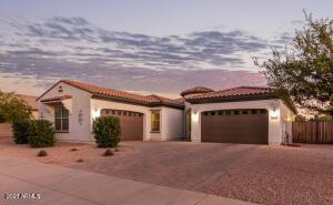 22457 E SENTIERO Court, Queen Creek, AZ 85142