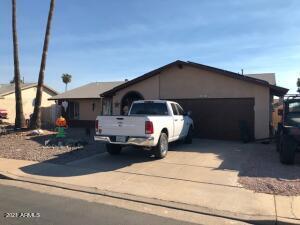 2867 E EL MORO Avenue, Mesa, AZ 85204