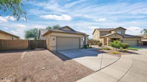 6747 W HARWELL Road W, Laveen, AZ 85339