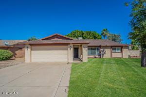 5502 W VIA CAMILLE Street, Glendale, AZ 85306